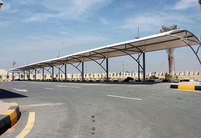 Car-Shades-And-Parking