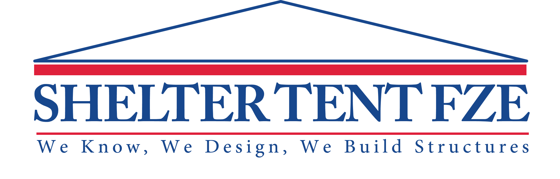 shelter tent New Logo