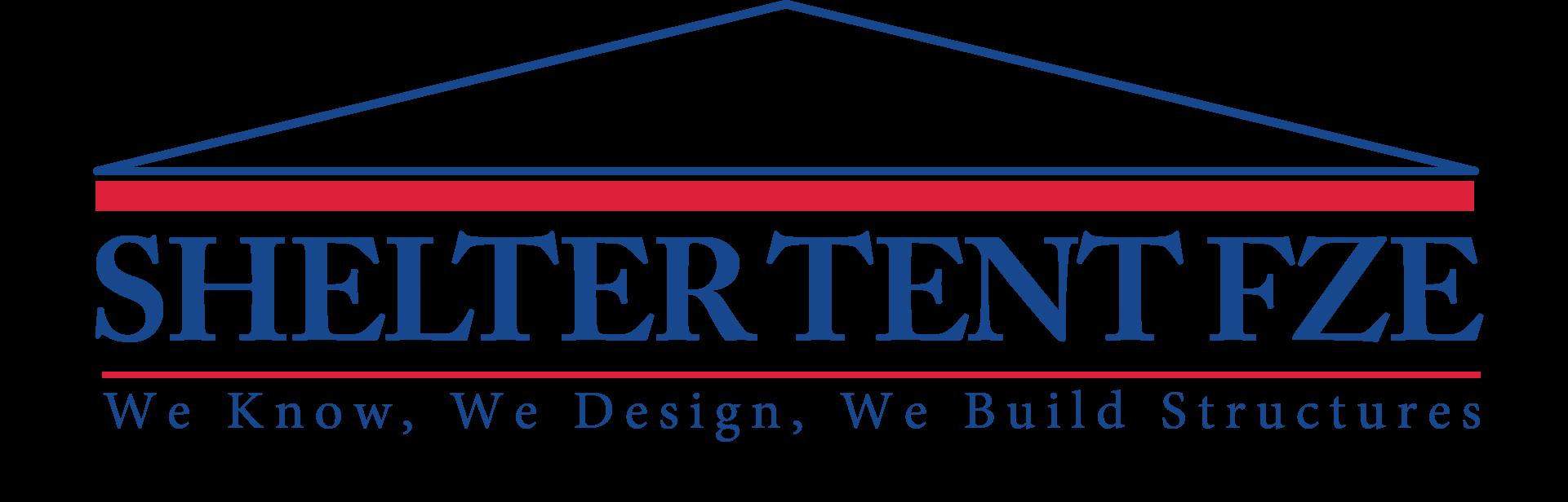 shelter tent New Logo